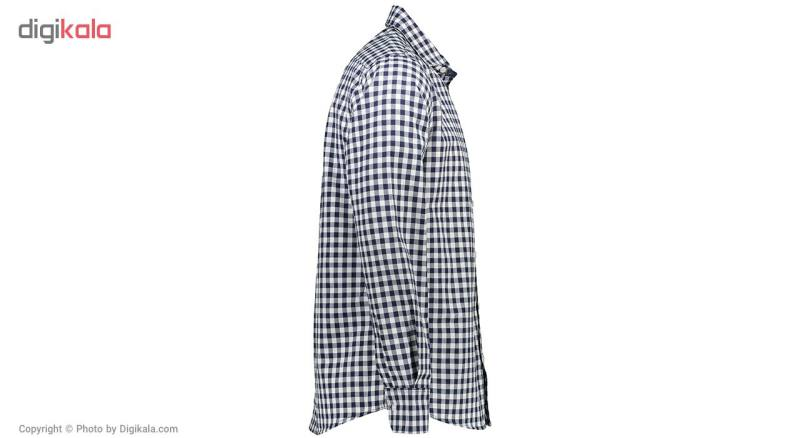 پیراهن مردانه آر ان اس مدل 1200102-99 - آر اِن اِس
