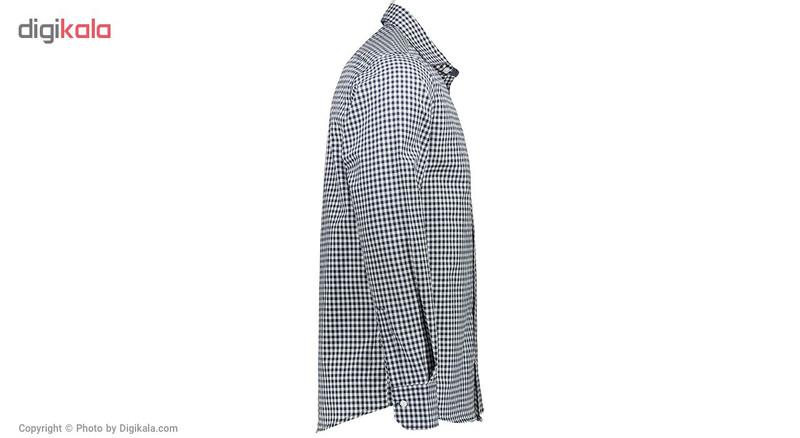 پیراهن مردانه آر ان اس مدل 1200101-99 - آر اِن اِس