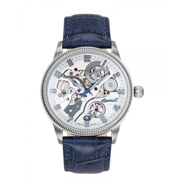ساعت مچی عقربه ای مردانه اینگرسل مدل IN7220WH