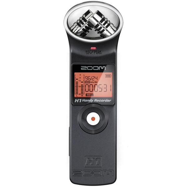 ضبط کننده حرفه ای صدا زوم مدل H1