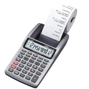 ماشین حساب کاسیو HR-8TM