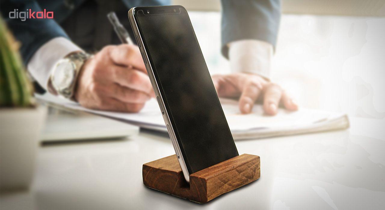 پایه نگهدارنده گوشی موبایل مدل H2021 main 1 2