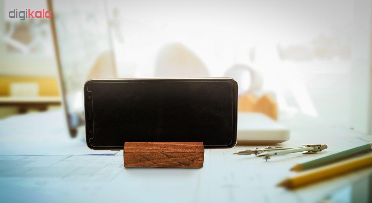 پایه نگهدارنده گوشی موبایل مدل H2021 main 1 3