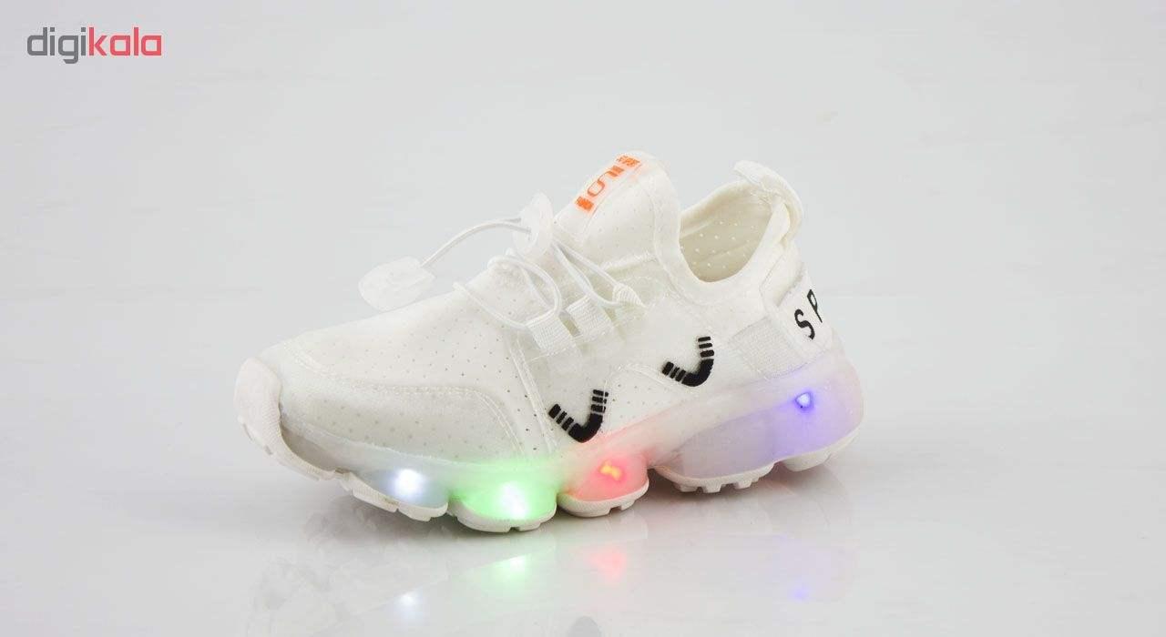 کفش بچگانه مدل xyz fashion 2