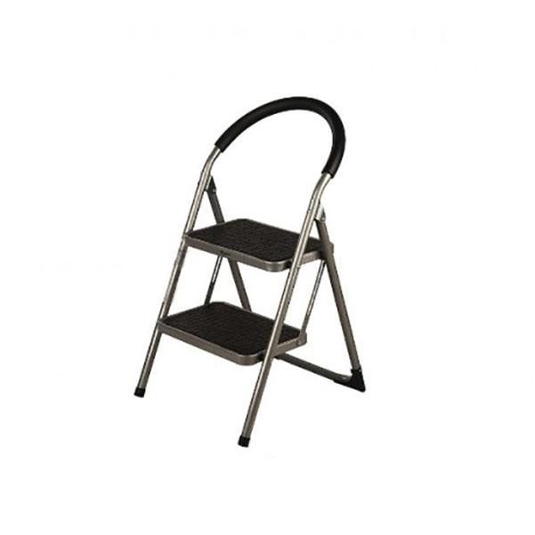 نردبان دو پله مدل کاراسان کد02