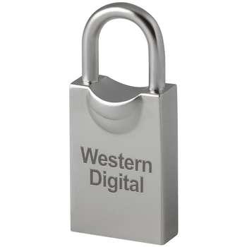 فلش مموری مدل My Lock ظرفیت 32 گیگابایت