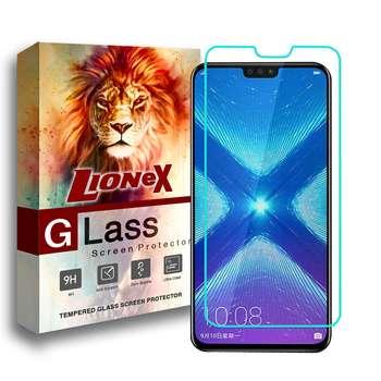 محافظ صفحه نمایش لایونکس مدل UPS مناسب برای گوشی موبایل هوآوی Honor 8X