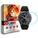 محافظ صفحه نمایش لایونکس مدل UPS مناسب برای ساعت هوشمند سامسونگ Gear S3 thumb
