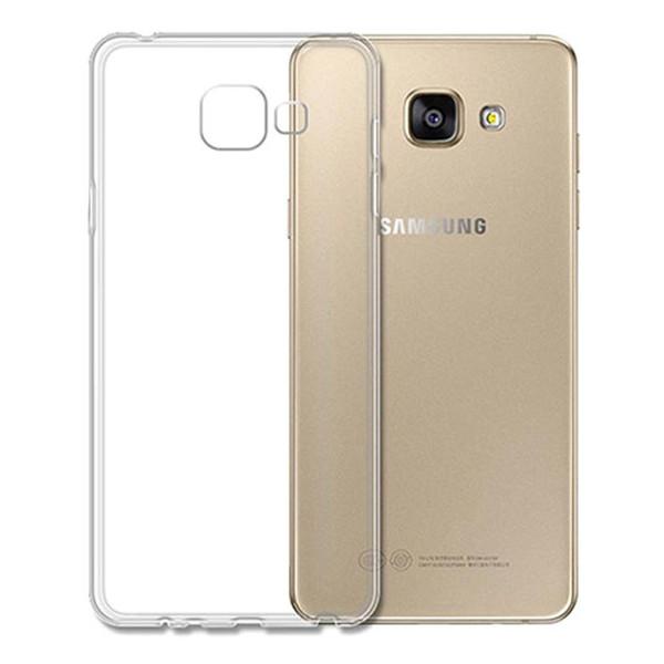 کاور مدل ClearQ مناسب برای گوشی سامسونگ Galaxy A510/A5 2016