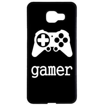 کاور طرح gamer کد 1003 مناسب برای گوشی موبایل سامسونگ galaxy a3 2016
