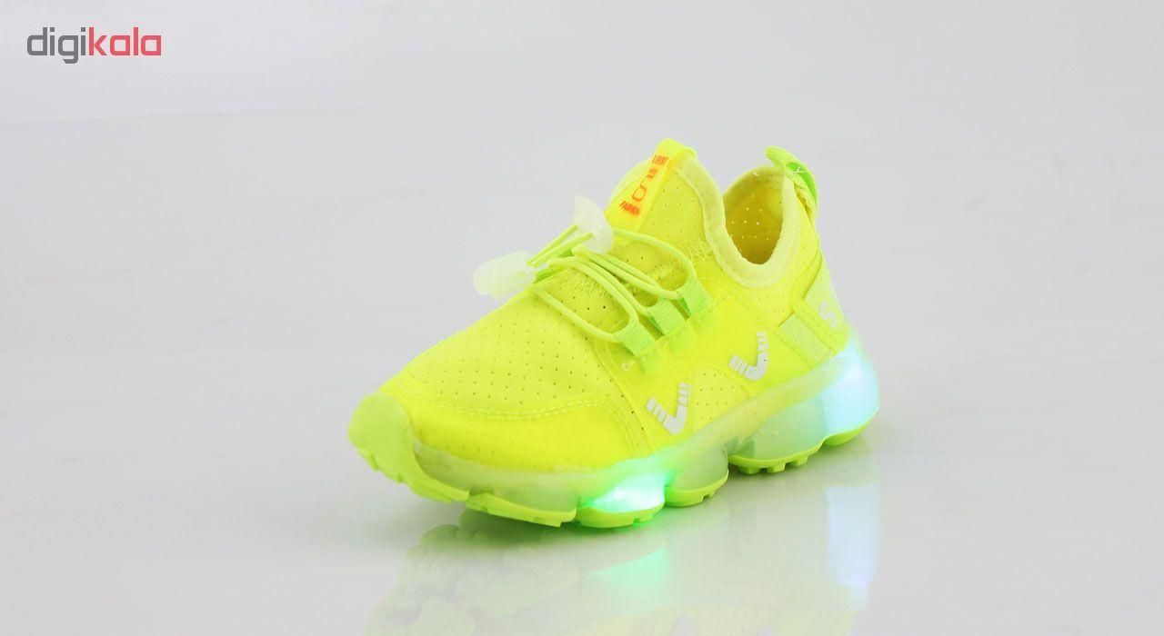 کفش بچگانه مدل xyz fashion 4