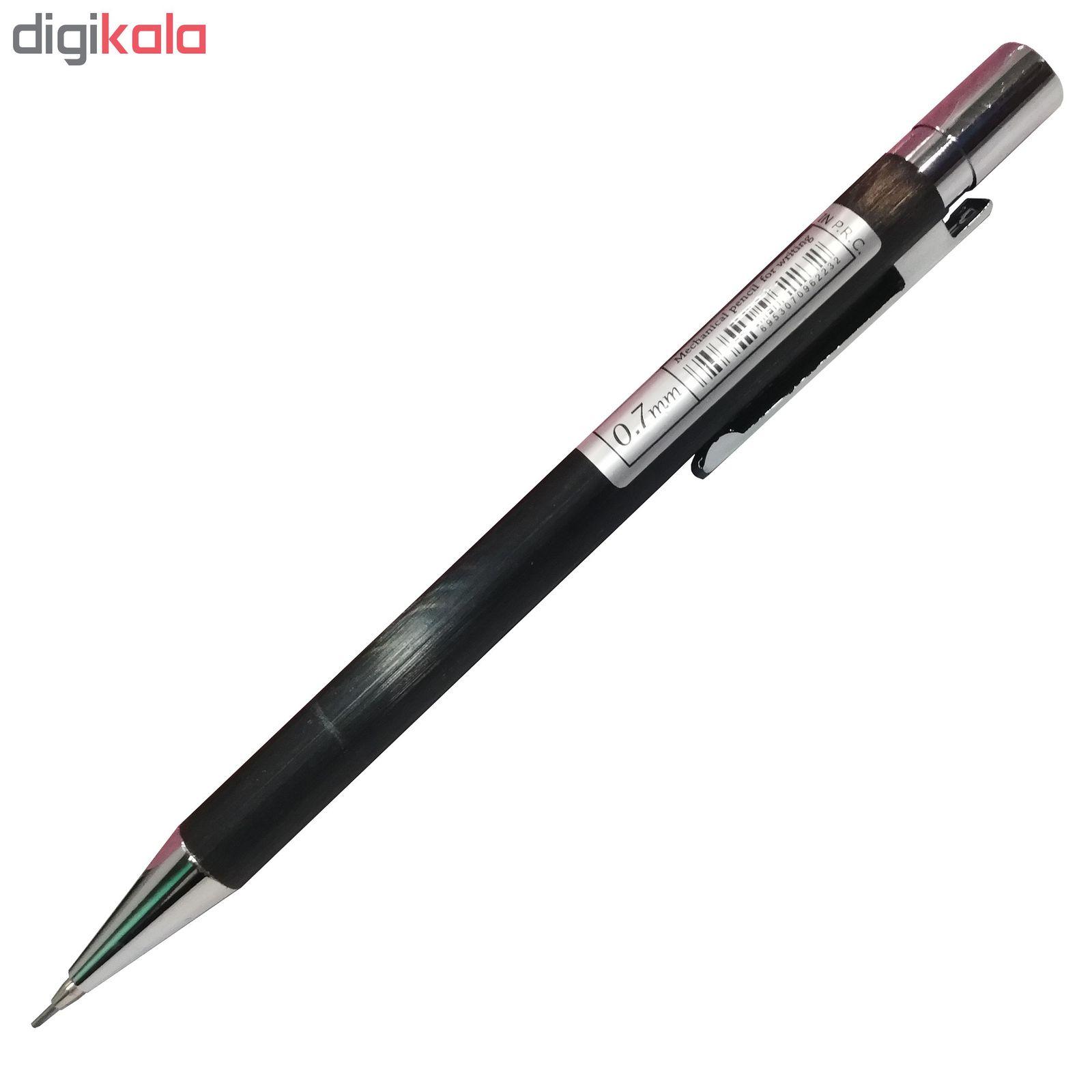 مداد نوکی اتود کورونا کدZ2 قطر  0.7 میلی متر main 1 1