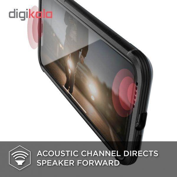 کاور ایکس دوریا مدل Defense Shield مناسب برای گوشی موبایل اپل IPhone Xs Max main 1 3