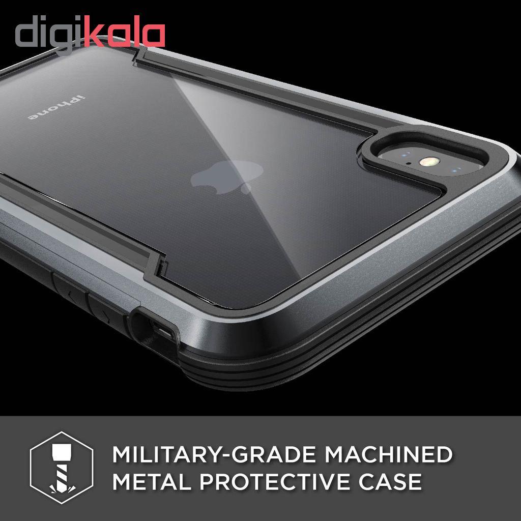 کاور ایکس دوریا مدل Defense Shield مناسب برای گوشی موبایل اپل IPhone Xs Max main 1 5