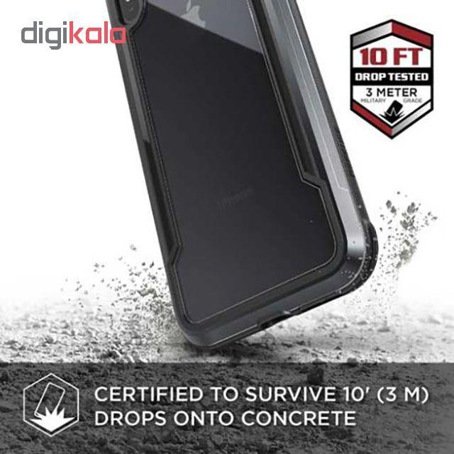 کاور ایکس دوریا مدل Defense Shield مناسب برای گوشی موبایل اپل IPhone Xs Max main 1 6