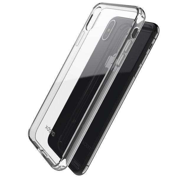 کاور ایکس دوریا مدل Clearvue مناسب برای گوشی موبایل اپل iPhone Xs Max