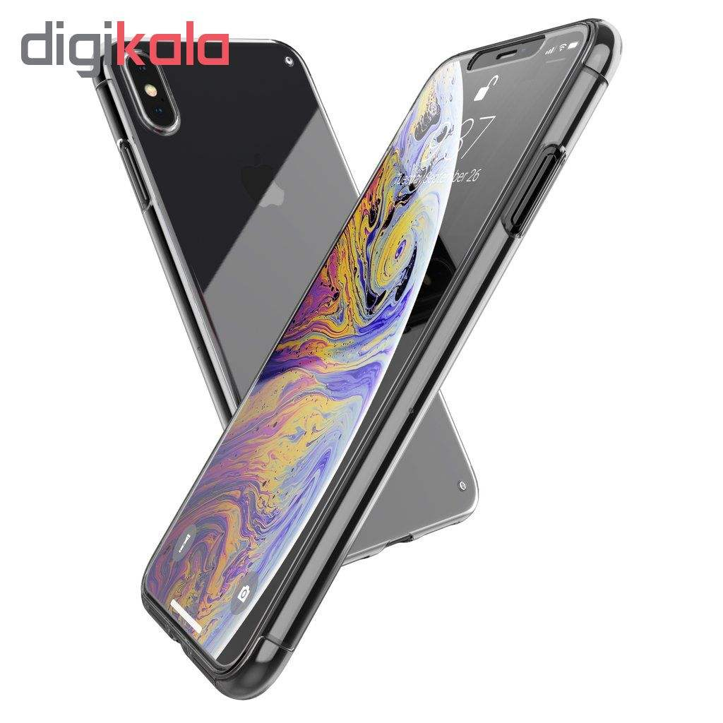 کاور ایکس دوریا مدل Clearvue مناسب برای گوشی موبایل اپل iPhone Xs Max main 1 5