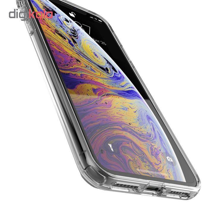 کاور ایکس دوریا مدل Clearvue مناسب برای گوشی موبایل اپل iPhone Xs Max main 1 7