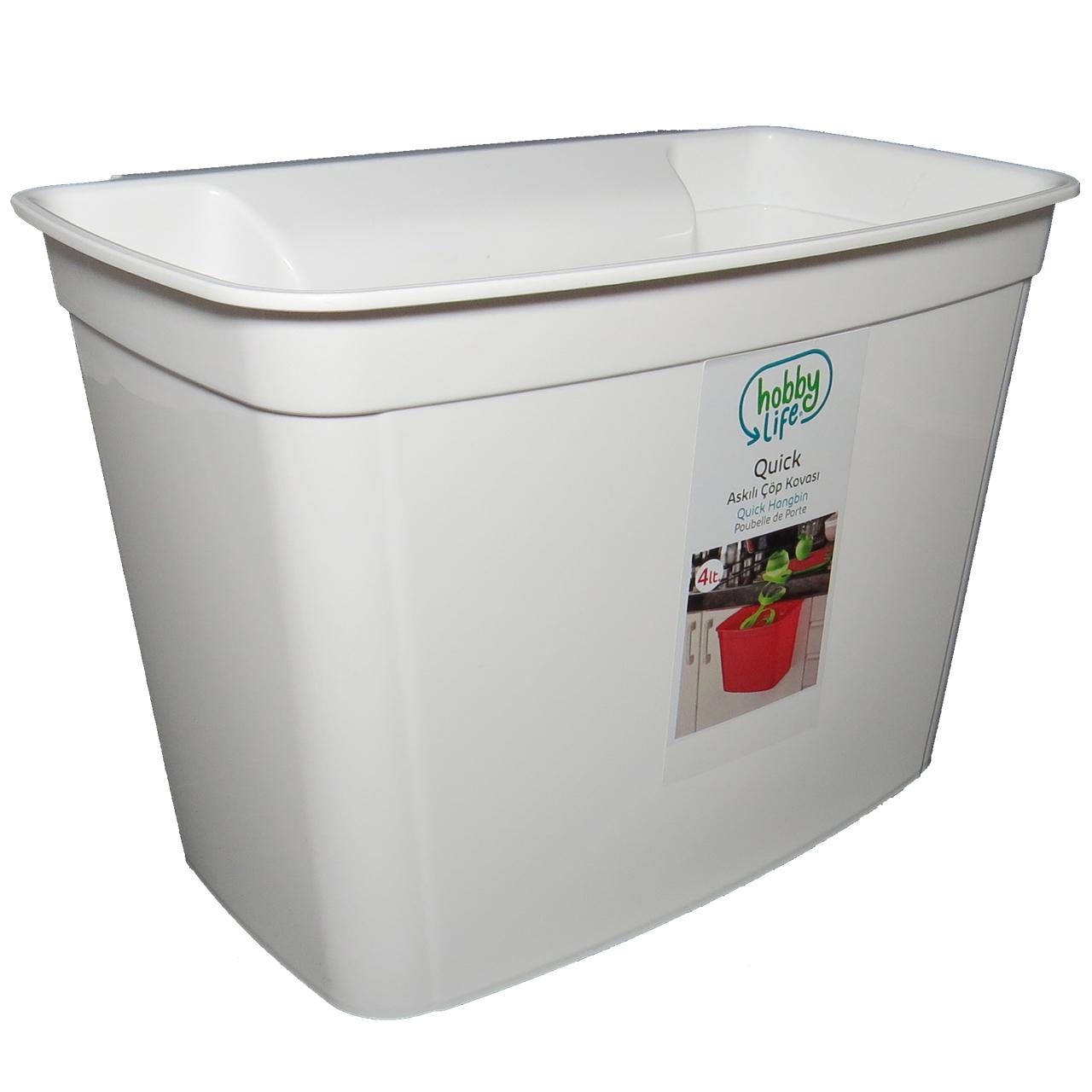 سطل زباله هوبی لایف مدل 02