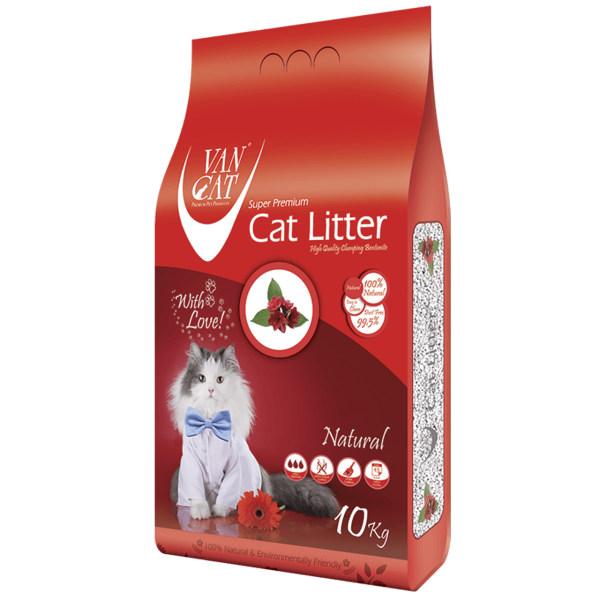 خاک گربه ون کت مدل Classic وزن 10 کیلوگرم