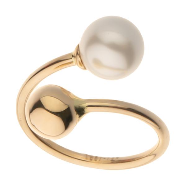 انگشتر طلا 18 عیار زنانه مایا ماهک مدل MR0638