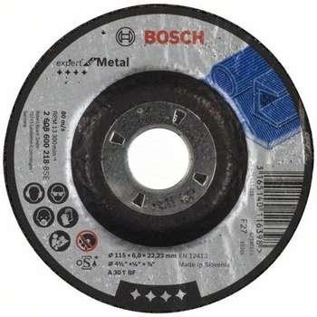صفحه ساب فرز بوش مدل 2608600218 مخصوص فلز