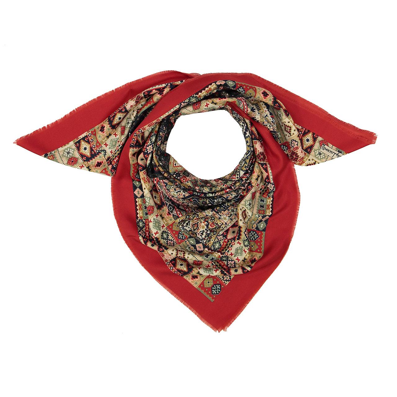 قیمت روسری زنانه مدل آسو کد 11014