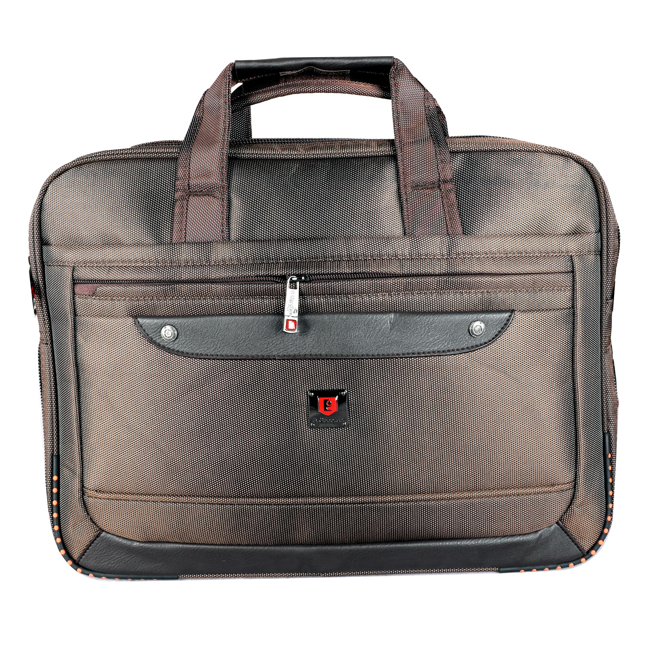 کیف اداری پیرکاردین مدل Air