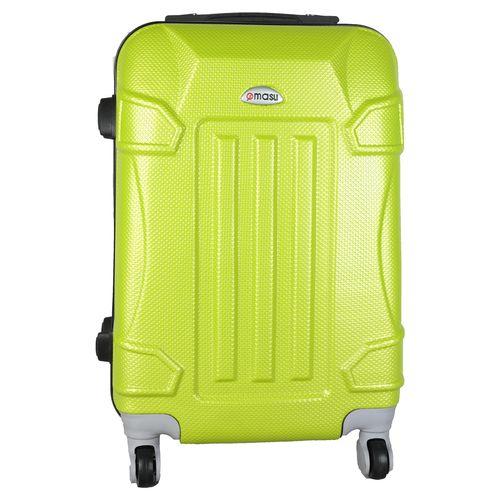 چمدان اماسو مدل NAS سایز کوچک
