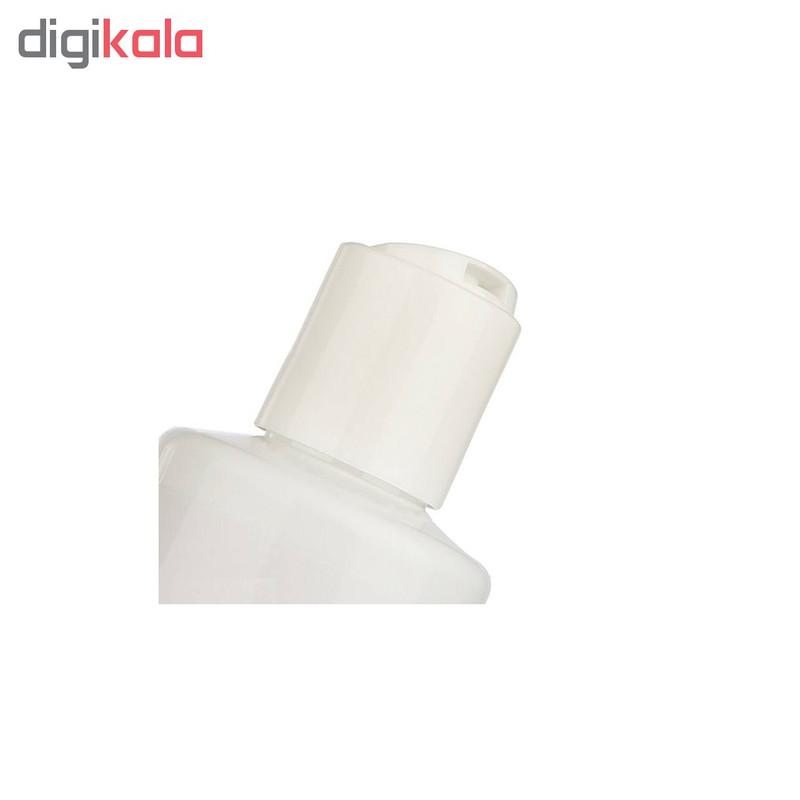 شیر پاک کن یونی لد سری Herbal Origin مدل Normal to Combination Skin حجم 200 میلی لیتر