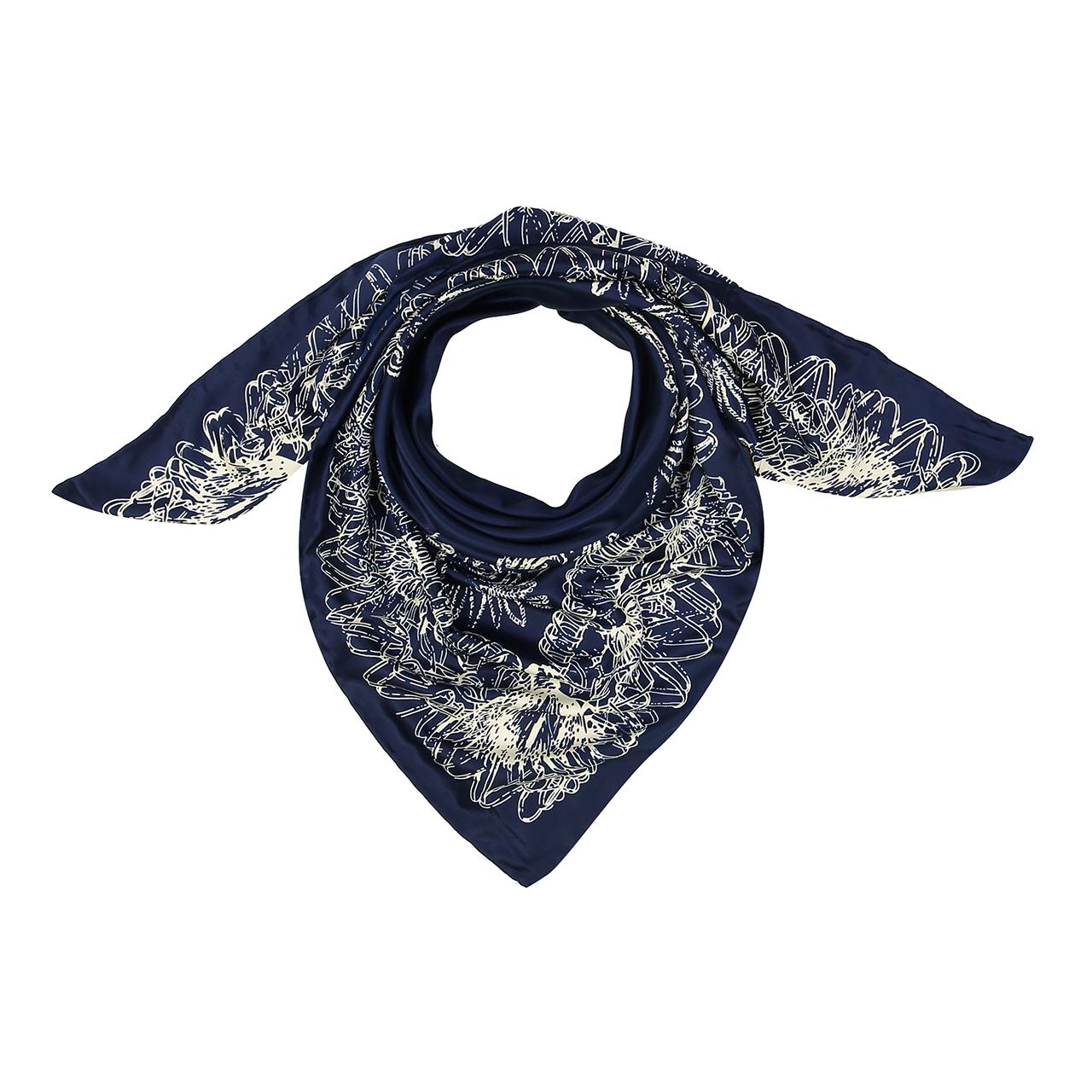 روسری زنانه آناهیتا کد 1004