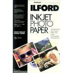 کاغذ چاپ عکس گلاسه ایلفورد مدل 238GSM سایز A4 بسته 15 عددی thumb