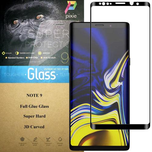 محافظ صفحه نمایش پیکسی مدل Treasure Trove مناسب برای گوشی موبایل سامسونگ Galaxy Note 9