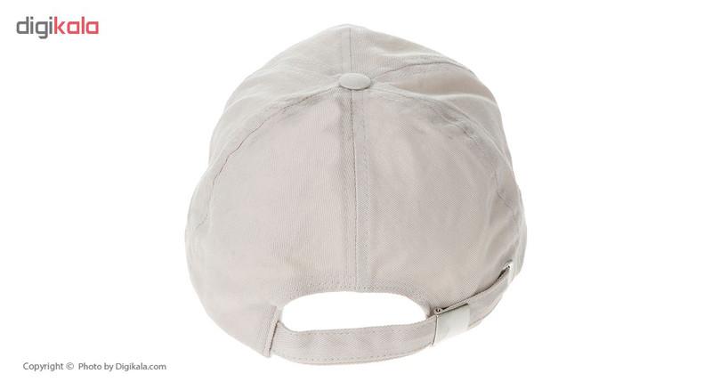 کلاه کپ بیلسی مدل 11Y0033-GB-STONE