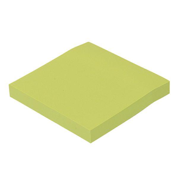 کاغذ یادداشت چسب دار دلی کد 39828 بسته 100 عددی