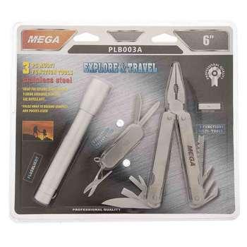 ابزار چند کاره مگا مدل PLB003A | Mega PLB003A Multifunctional Tools