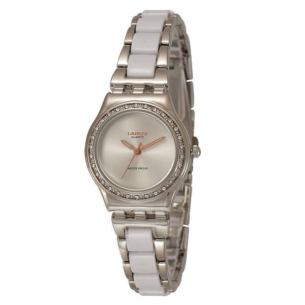 ساعت مچی عقربه ای زنانه لاروس مدل P277.114.1