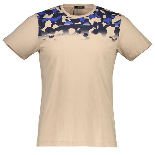 تی شرت مردانه آر ان اس مدل 1131041-07 - آر اِن اِس