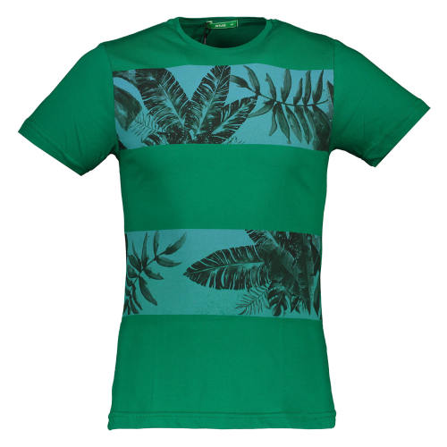 تی شرت مردانه آر ان اس مدل 1131017-43 - آر اِن اِس