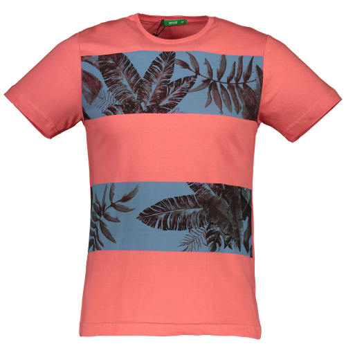تی شرت مردانه آر ان اس مدل 1131017-80 - آر اِن اِس