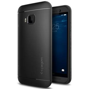 کاور اسپیگن مدل Capsule Case مناسب برای گوشی موبایل HTC One M9