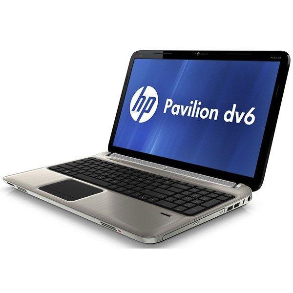 لپ تاپ اچ پی دی وی 6-6100