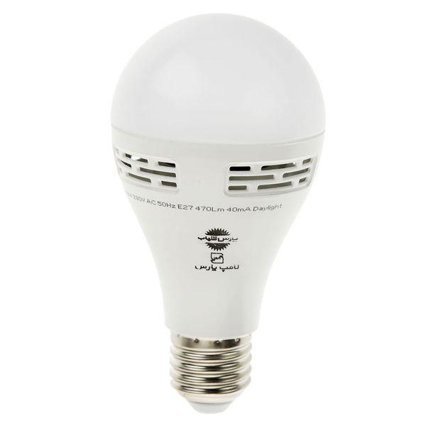 لامپ هوشمند پارس شهاب مدل SMD