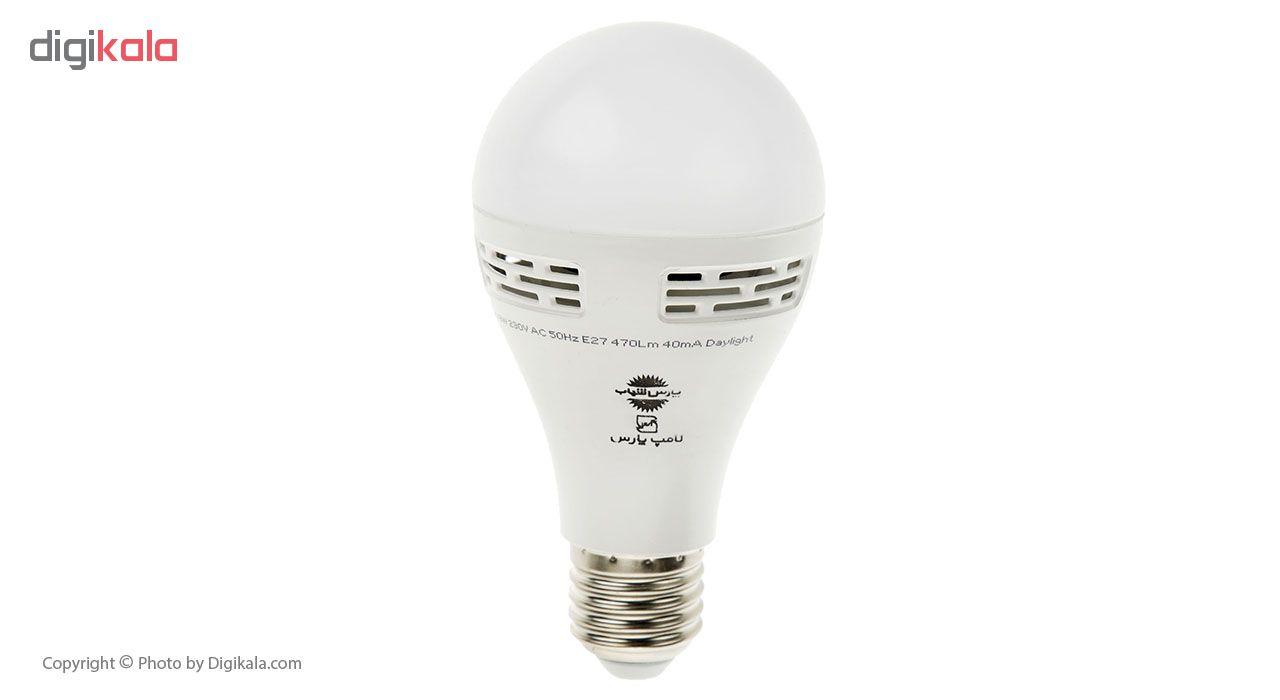 لامپ هوشمند پارس شهاب مدل SMD main 1 1
