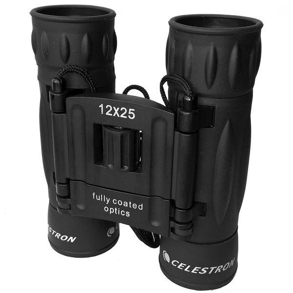 دوربین دوچشمی سلسترون مدل 12x25 Focus View