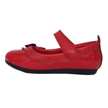 کفش دخترانه کد 12308  