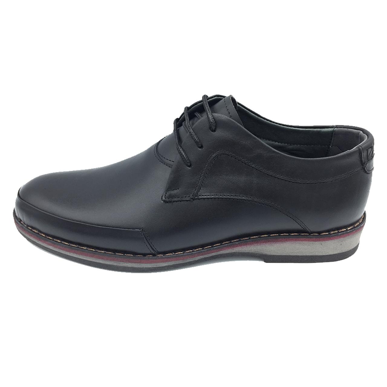 کفش مردانه مدل DAL-BA-ME