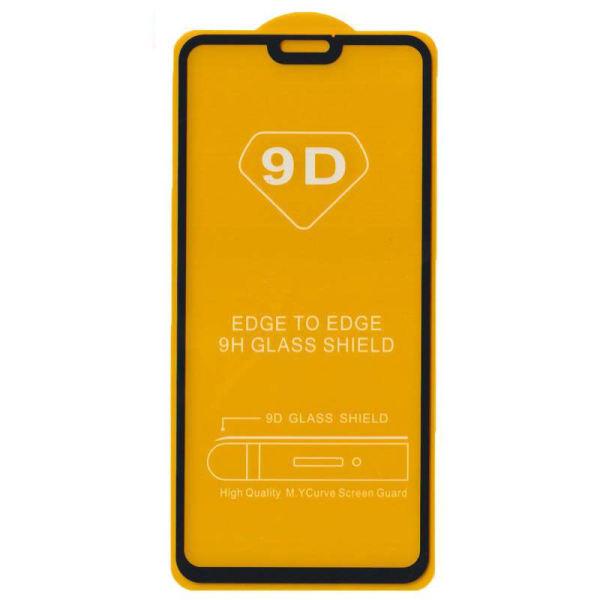 محافظ صفحه نمایش مدل 9D مناسب برای گوشی موبایل هوآوی هانر 8x