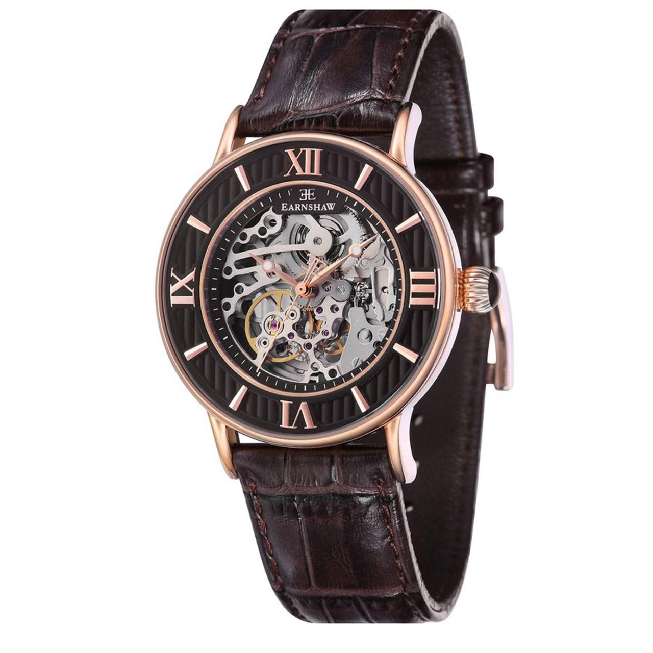 ساعت مچی عقربه ای مردانه ارنشا مدل ES-8038-04