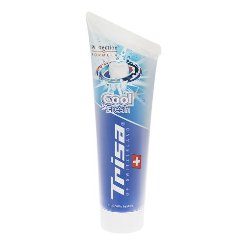 خمیر دندان تریزا مدل Cool And Fresh تیوب 75 میلی لیتر